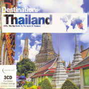 Destination: Thailand