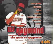 DJ Raymond Presents the Roots of Reggaeton