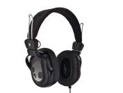Skullcandy Agent Black Print Headphones