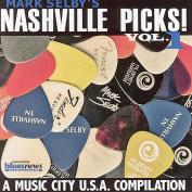 Nashville Picks! Vol. 1. A Music City Compilation *