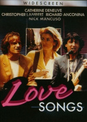 Love Songs [Region 1]