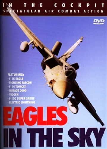 Eagles In the Sky [Regions 1,2,3,4,5,6] - DVD - New - Free Shipping.