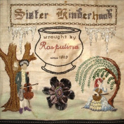 Sister Kinderhook [Digipak]