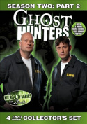 Ghost Hunters Season 2 [Region 1]