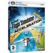 Microsoft Flight Simulator X Expansion Pack