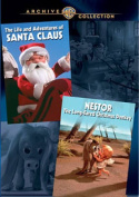The Life and Adventures of Santa Claus/Nestor the Long-Eared Christmas Donkey [Region 1]