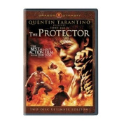 The Protector [Region 1] [GER]