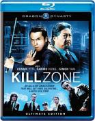 Kill Zone [Region A] [Blu-ray]