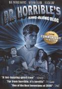 Dr. Horrible's Sing-Along Blog [Region 1]