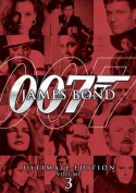 James Bond Ultimate Edition - Vol. 3 [Region 1]