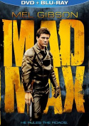 Mad Max [Region 1] [Blu-ray]