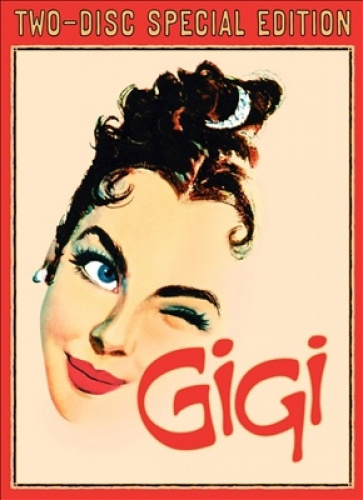 Gigi [Region 1] - DVD - New - Free Shipping.