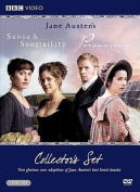 Sense and Sensibility Deluxe Edition Gift Set [Region 1]