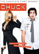 Chuck - The Complete First Season [Region 1]