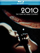 2010: The Year We Make Contact [Region 1] [Blu-ray]