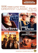 TCM Greatest Classic Films [Region 1]