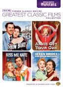 TCM Greatest Classic Films - Broadway Musicals [Region 1]