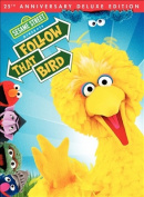 Sesame Street - Follow That Bird [Regions 1,4]