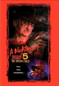 A Nightmare on Elm Street 5 - The Dream Child [Region 1]