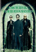 The Matrix Reloaded [Region 1]