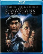 The Shawshank Redemption [Region 1] [Blu-ray]