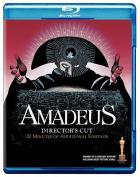 Amadeus [Region A] [Blu-ray]