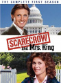 Scarecrow and Mrs. King [Region 1]