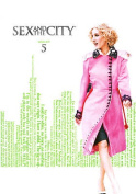 Sex and the City - The Complete Fifth Season [Region 1]