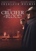 Sherlock Holmes - The Crucifer of Blood [Region 1]