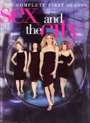 Sex and the City [Region 1]
