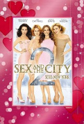 Sex and the City 2 [Region 1]