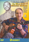 Happy Traum Teaches the Blues Guitar of Brownie McGhee [Region 2]
