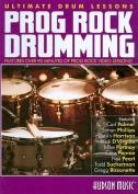 Prog Rock Drumming [Region 2]