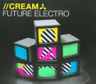 Cream: Future Electro [Box]