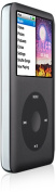 Apple iPod classic 160GB - Black 2nd Generation