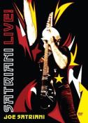 Joe Satriani - Satriani Live! [Region 4]