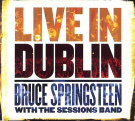 Live in Dublin [Digipak]