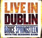Live in Dublin [Digipak]