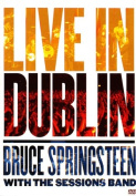 Bruce Springsteen With the Sessions Band [Region 2]