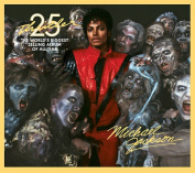 Thriller (25th Anniversary Edition Alternate Cover) [Remaster]