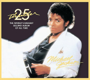 Thriller [25th Anniversary Edition LP] [Remaster]