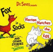 Dr. Seuss Presents: Fox in Sox