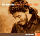 The Essential Bruce Springsteen [Digipak]