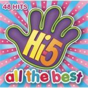 Hi-5 (Australia) - All the Best