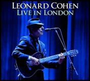 Live in London [Digipak]