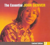 The Essential John Denver [3.0] [Digipak]