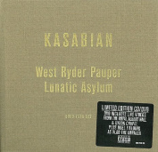West Ryder Pauper Lunatic Asylum  [Digipak] [Parental Advisory] [Parental Advisory]