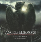 Angels & Demons [Original Motion Picture Soundtrack]