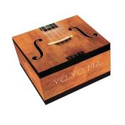 Yo-Yo Ma 30 Years Outside the Box