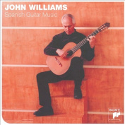 John Williams plays Spanish Guitar Music